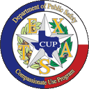 Texas Compassionate Use Program - CURT Branding